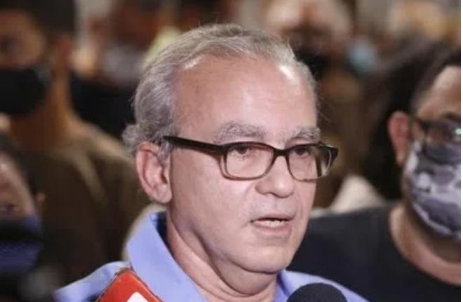Teresina/PI – Ex-prefeito Firmino Filho é encontrado morto na zona leste da cidade