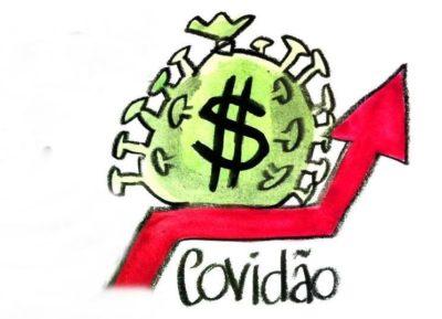 Fortaleza/CE – Covid-19: senador diz ter assinaturas para ampliar CPI a governadores e prefeitos
