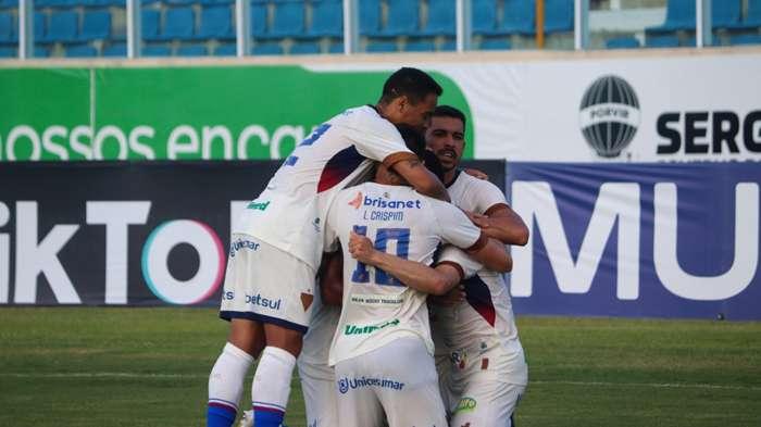 Fortaleza/CE – TV Difusora transmite CSA e Fortaleza pela Copa do Nordeste neste sábado