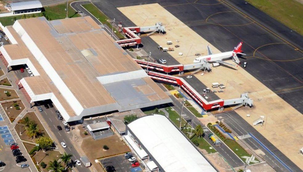 São Luís/MA – Aeroportos são concedidos para Grupo CCR por 30 anos