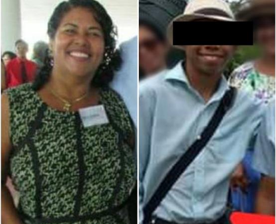 Paço do Lumiar/MA – Neto adolescente de 15 anos, mata a própria avó a facadas