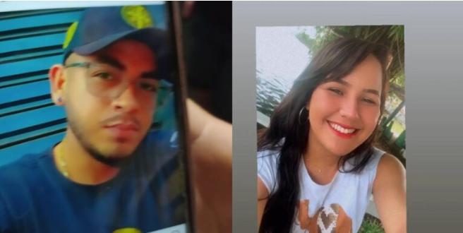 Pinheiro/MA – Encontrados os corpos do casal de jovens que morreram afogados no Rio Pericumã