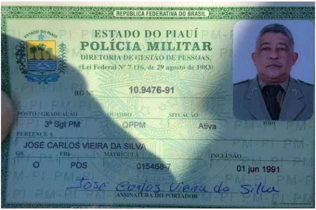 Timon/MA – Sargento do Piauí é assassinado a tiros na Avenida Parnarama