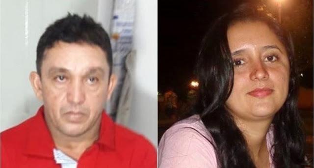 Campo Maior/PI – Acusado de matar professora é condenado a 31 anos de prisão no Piauí