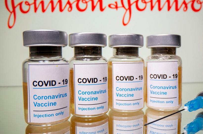 São Luís/MA – Vacinas da Janssen deverão ser aplicadas apenas na Ilha