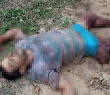 Coroatá/MA – Corpo de homem encontrado próximo a linha férrea é identificado pela polícia