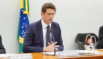 PF CONFIRMA FRAUDE EM INVESTIGAÇÃO QUE ENVOLVE SALLES E MADEIREIRAS