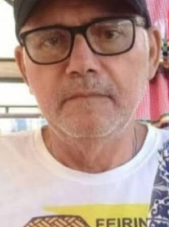 São Luís/MA – Professor que estava desaparecido há quatro dias é encontrado morto na Avenida dos Africanos