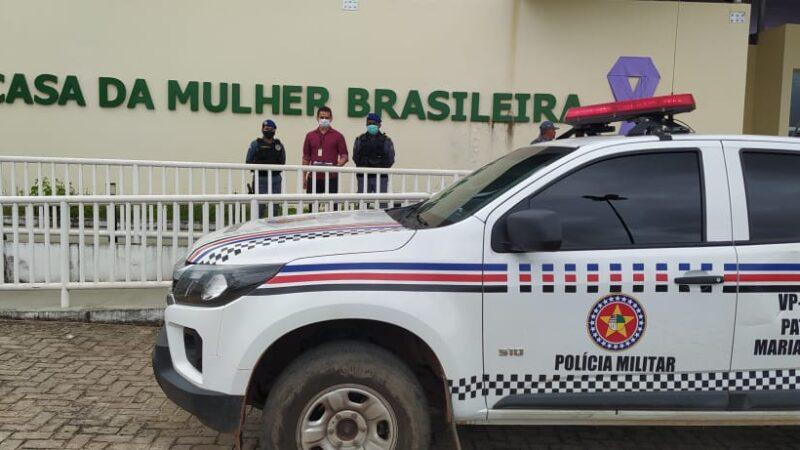 São Luís/MA – Patrulha Maria da Penha registra 500 denúncias de assédio em um mês