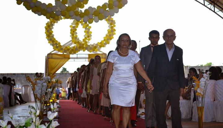São Luís/MA – Casamento Comunitário celebrará 63 uniões