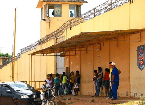 São Luís/MA – Cerca de 28 presos não retornam ao Sistema Penitenciário após saída temporária