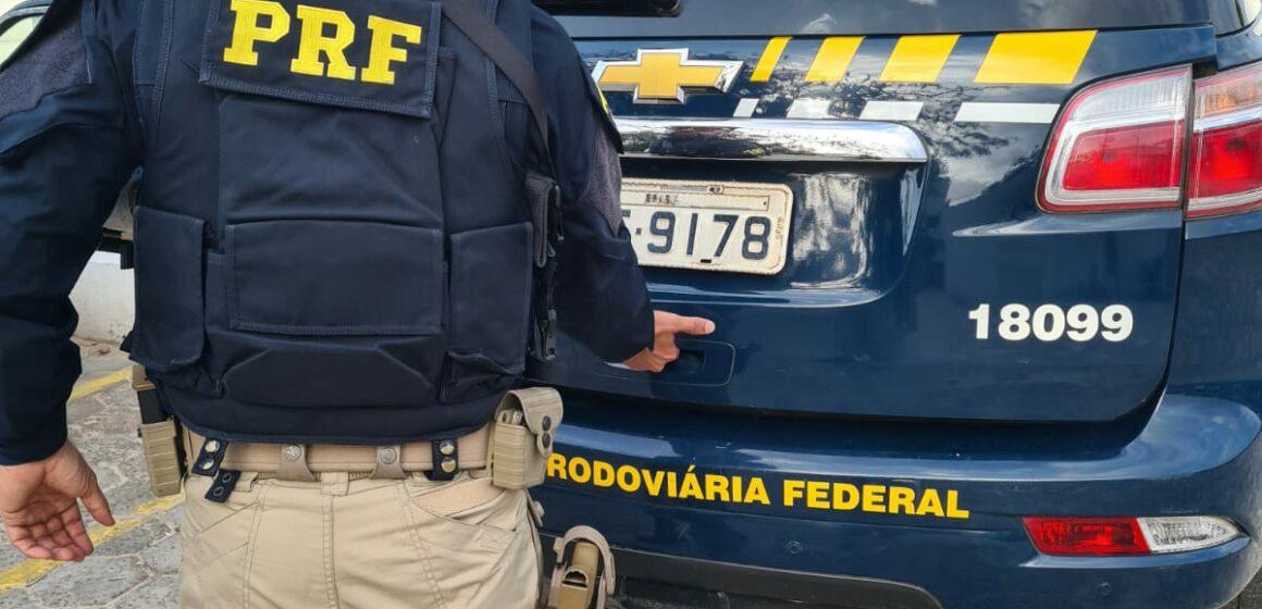 Caxias/MA – 13 feridos e dois mortos marcam o início da operação Aparecida pela PRF
