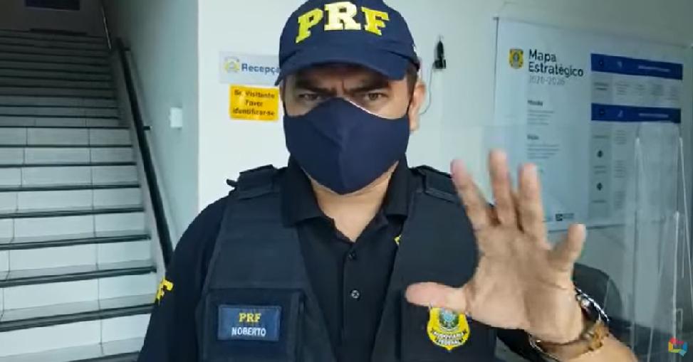 São Luís/MA – 24 feridos e 2 mortos marcam a Operação Aparecida, segundo balanço parcial da PRF