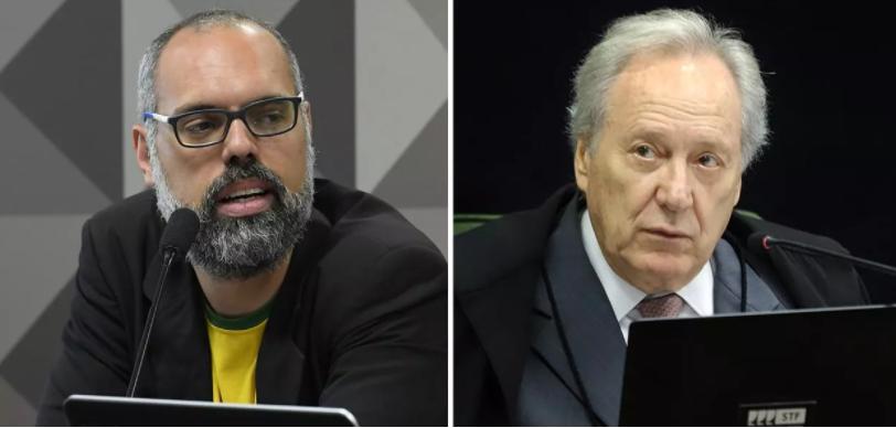 Ex-estagiária de Lewandowski que era espiã de Allan dos Santos no STF é alvo de operação da PF